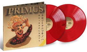 Rhinoplasty , Primus