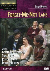 Forget-Me-Not Lane