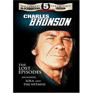 Charles Bronson Lost Episodes