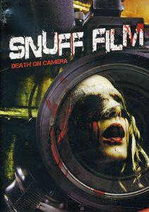 Snuff Film: Death on Camera