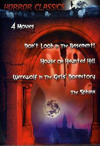 Great Horror Classics: Volume 8