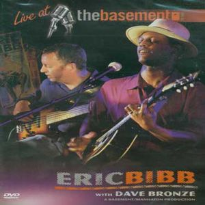 Live at the Basement [Import]
