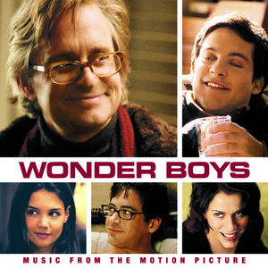 Wonder Boys (Music From the Motion Picture)