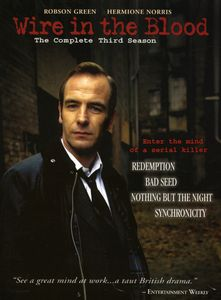 Wire in the Blood: The Complete Third Season
