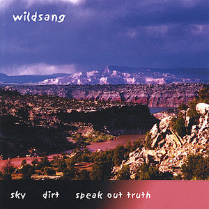 Sky Dirt Speak Out Truth - Blues/ Folk And Murder Ballads