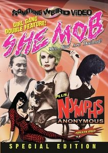 She Mob /  Nymphs Anonymous