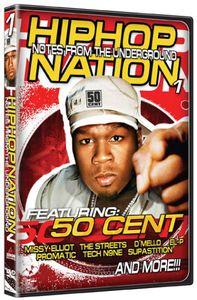 Hip Hop Nation 1