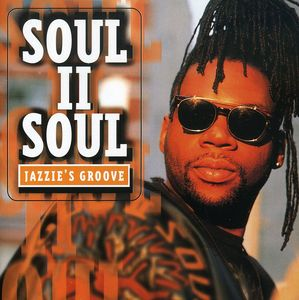Jazzie's Groove [Import]