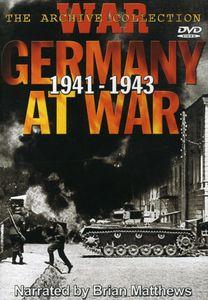 Germany at War 1941-1943