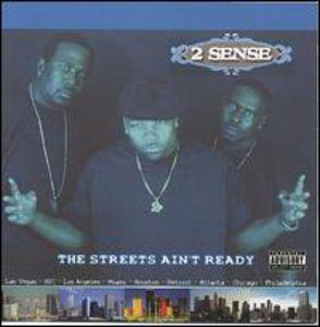 Streets Aint Ready