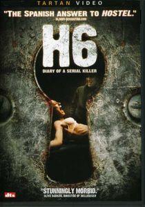 H6: Diary of a Serial Killer
