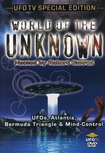 World of the Unknown