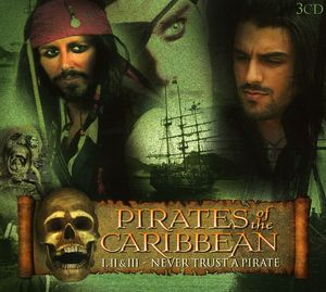 Music from Pirates of Caribbean [Import]