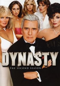 Dynasty: Second Season