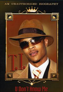 T.I. - U Don't Know Me