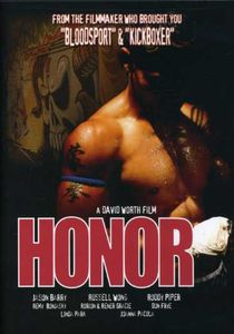 Honor (2006) (Fighter)