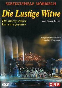 Die Lustige Witwe (Merry Widow)