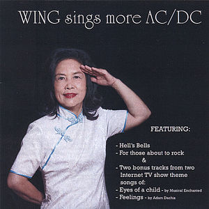 Wing Sings More AC/ DC