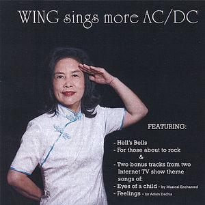 Wing Sings More AC/ DC