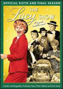 The Lucy Show: The Official Sixth Season (The Final Season)