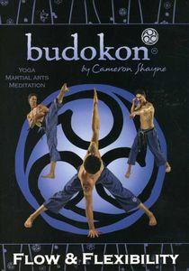 Budokon: Flow & Flexibility Yoga