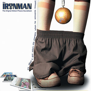 Ironman (Original Soundtrack)