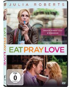Eat Pray Love [Import]