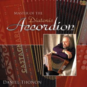 Master of Diatonic Accordion