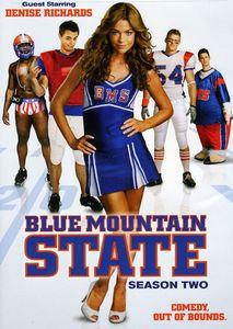 Blue Mountain State: Season Two