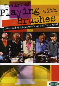 Art of Playing Brushes