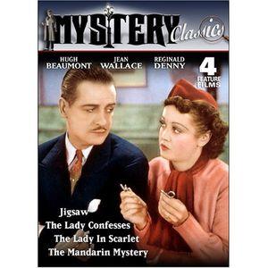 Mystery Classics: Volume 13