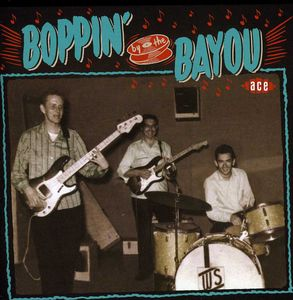 Boppin By the Bayou /  Various [Import]