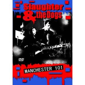 Manchester 101 [Import]