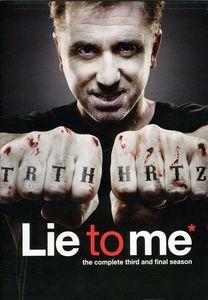 Lie to Me: Season 3 (The Final Season)