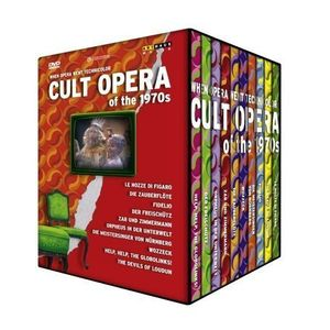 Cult Opera of the 1970's