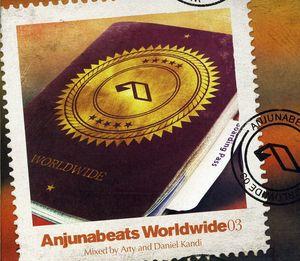 Anjunabeats Worldwide 03 [Import]