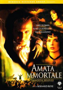 Immortal Beloved [Import]