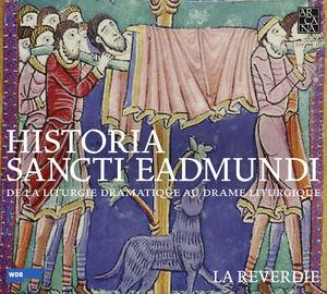 Historia Sancti Eadmundi