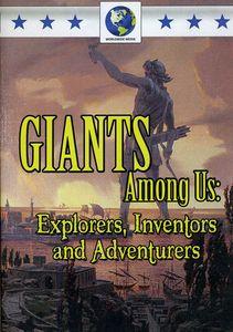 Giants Among Us: Lifetimes of Invention