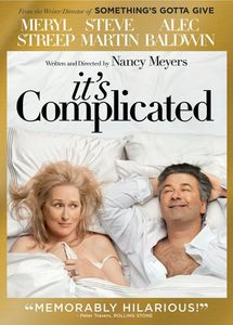 It's Complicated , Meryl Streep