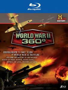 World War II: 360