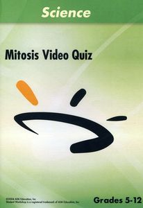 Mitosis Video Quiz