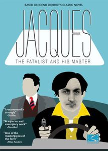 Jacques the Fatalist and His Master