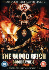 Bloodreich: Bloodrayne 3 [Import]