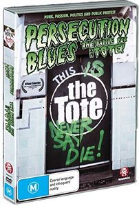 Persecution Blues: The Battle for the Tote [Import]