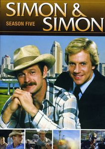 Simon & Simon: Season Five