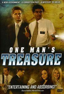One Mans Treasure