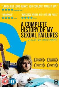 Complete History of My Sexual Failures (2008) [Import]