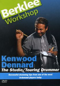 Studio and Touring Drummer
