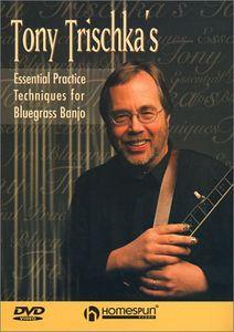 Essential Practice Techniques for Bluegrass Banjo
